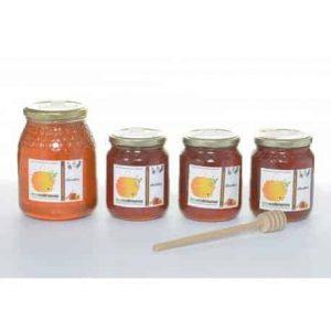 Lo natural, si es a buen precio 2 veces bueno. Llévate el lote (1 tarro de 1Kg y 3 tarros de 500gr) de miel por sólo 23€*