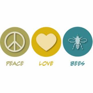 Está cuajando la sensibilidad por cuidar a las abejas