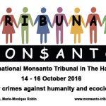 Tribunal contra Monsanto - Ecocolmena donante y colaborador